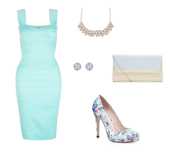 Fashion Ideas: Off to the Races + WIN Tickets ♥