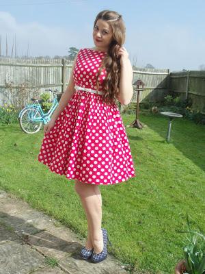 Aspire Style Blogger Challenge ♥