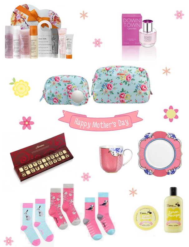 Last Minute Mothers Day Gift Ideas Under £20 ♥