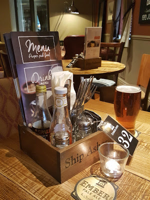 Ship Ashore Pub, Willen