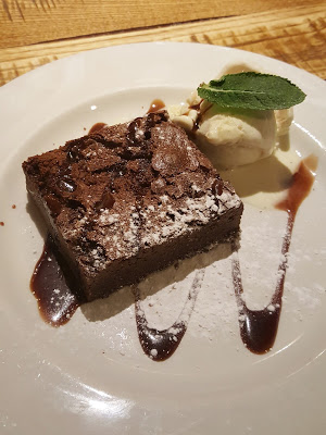 Review: Ship Ashore Pub, Willen ♥