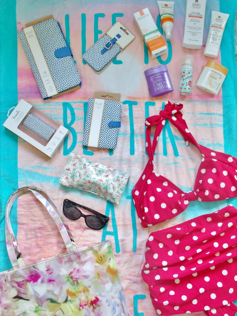 Holiday Essentials ♥