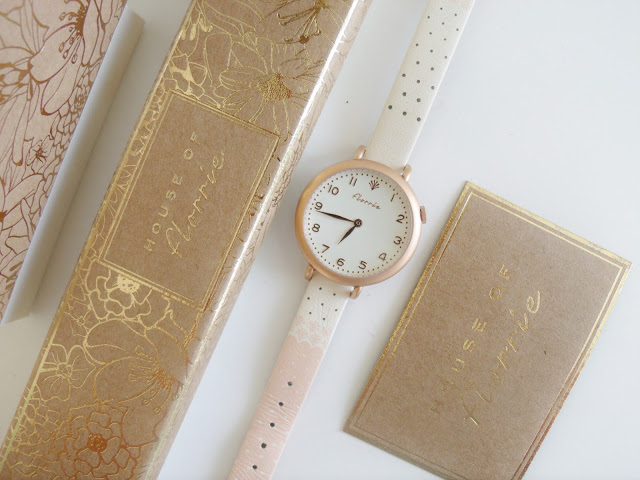 House of Florrie Watches ♥