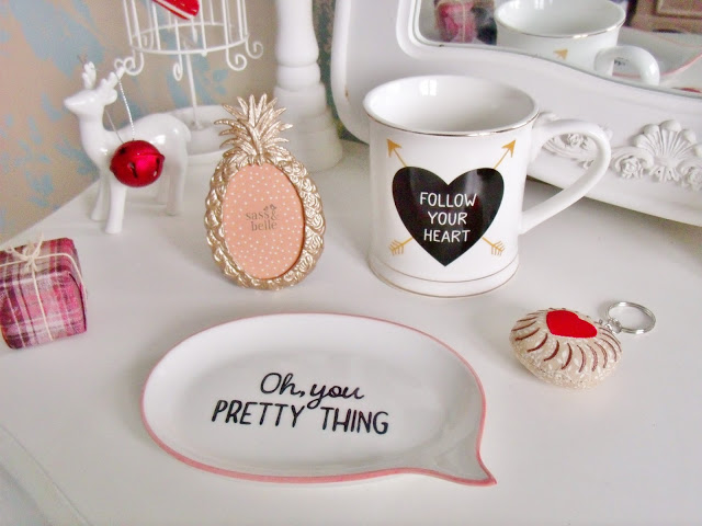Sass and Belle christmas stocking filler ideas