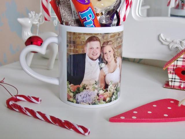 photo mug stocking filler ideas