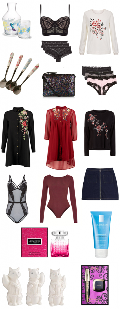 My Boxing Day Sale Bargains ♥