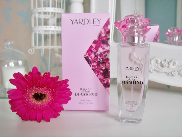 Yardley London fragrance gifts