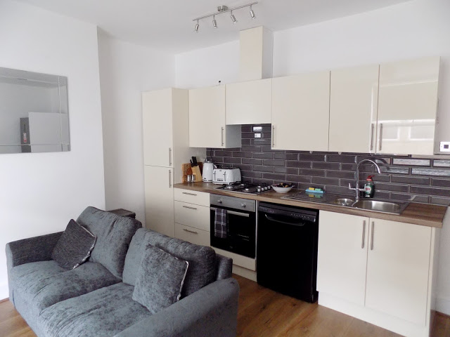 Celebrity Apartments in central Brighton