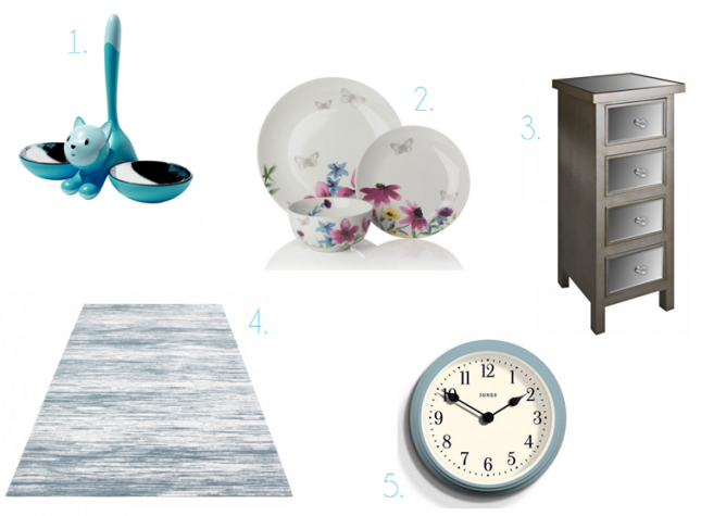 Current Homeware Wishlist *
