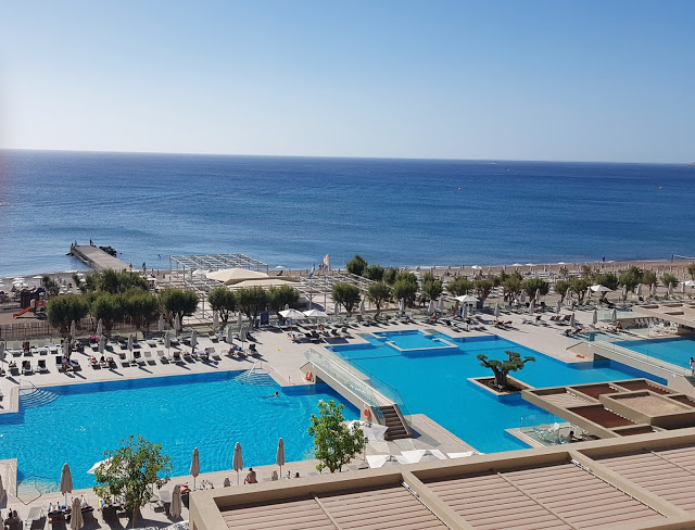 Travel: My Trip To Rhodes & Amada Colossos Resort Review