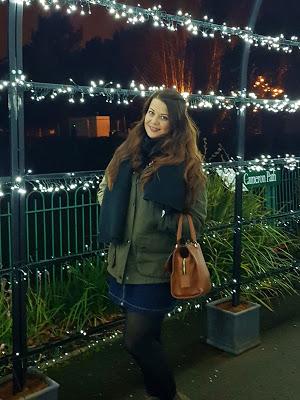 Travel: Christmas in Birmingham