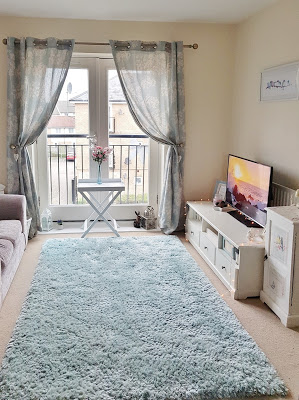 My First Home: The Living Room