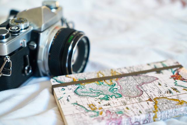Travel Plans for 2018 *