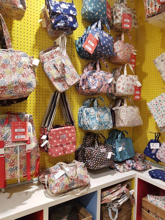 Cath Kidston Factory Shop Haul