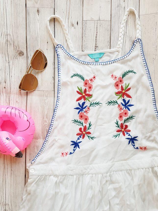 Flattering Beachwear from Fashion World