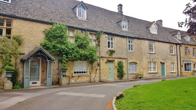 Travel: Our Staycation to The Cotswolds