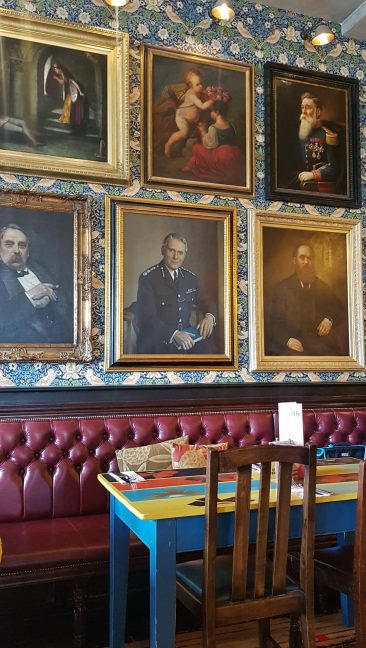Review: Cosy Club, Coventry