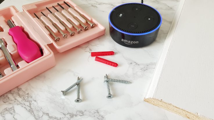 Home Maintenance with help from Alexa