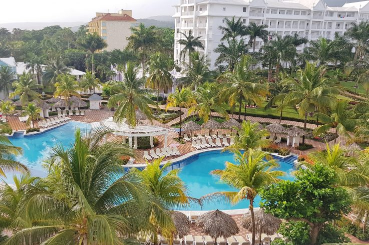 Travel: Riu Ocho Rios Jamaica Hotel Review