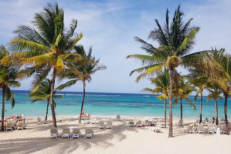 Riu Ocho Rios Jamaica Hotel Review