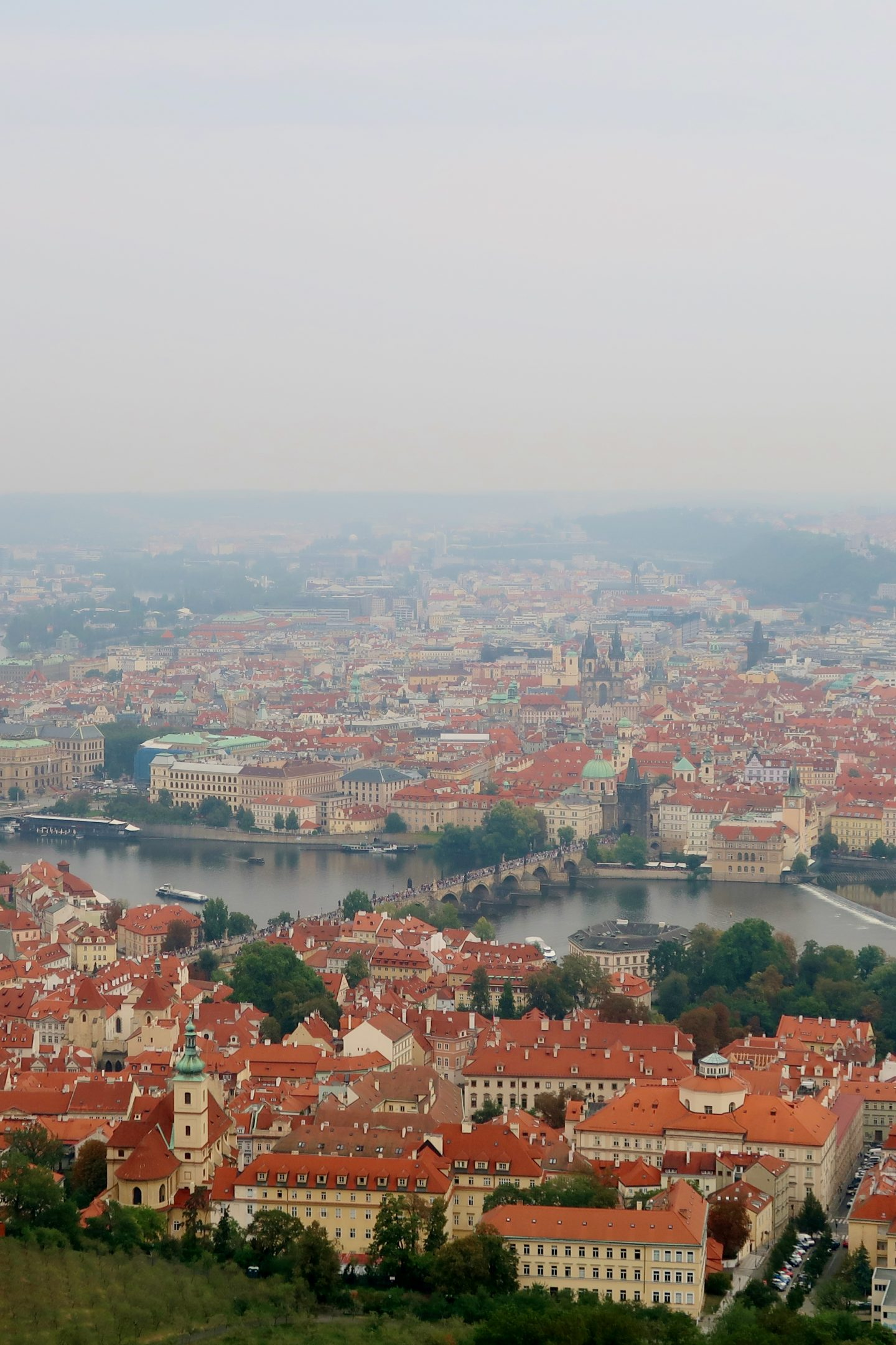 Travel: Blogger City Break to Prague