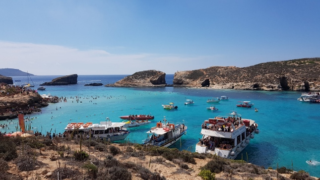 Travel: Exploring the Island of Malta