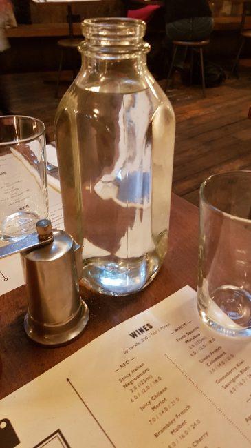 Review: Flat Iron Steak, Shoreditch