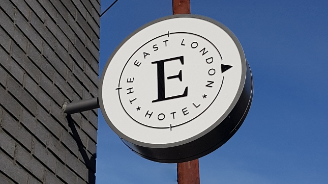 Review: The East London Hotel