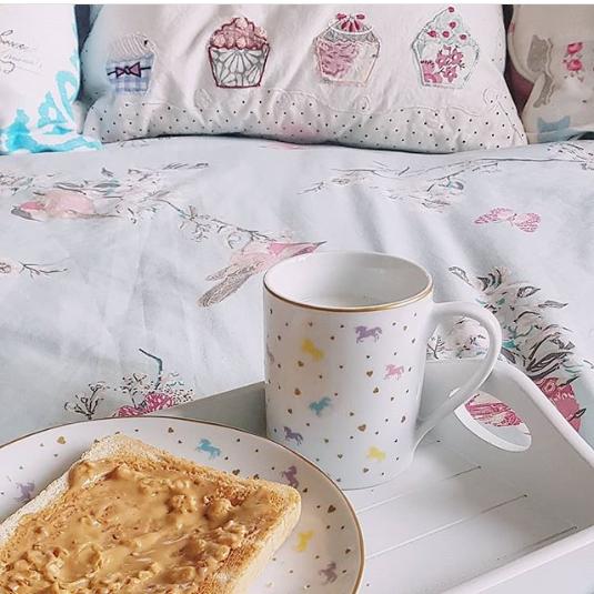 Life in Instagram: September 2018