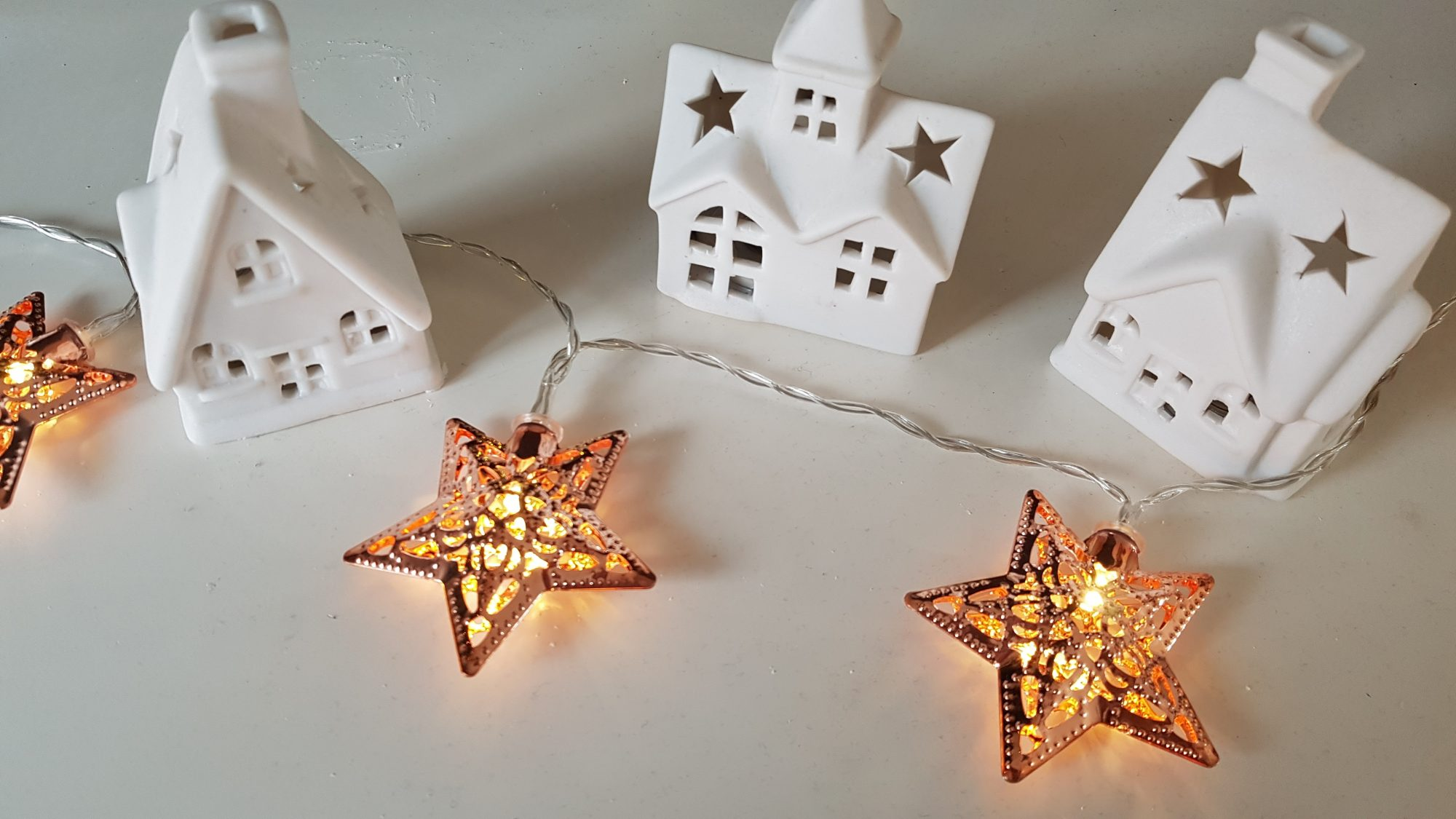 Getting Our Home Christmas Ready with Dobbies