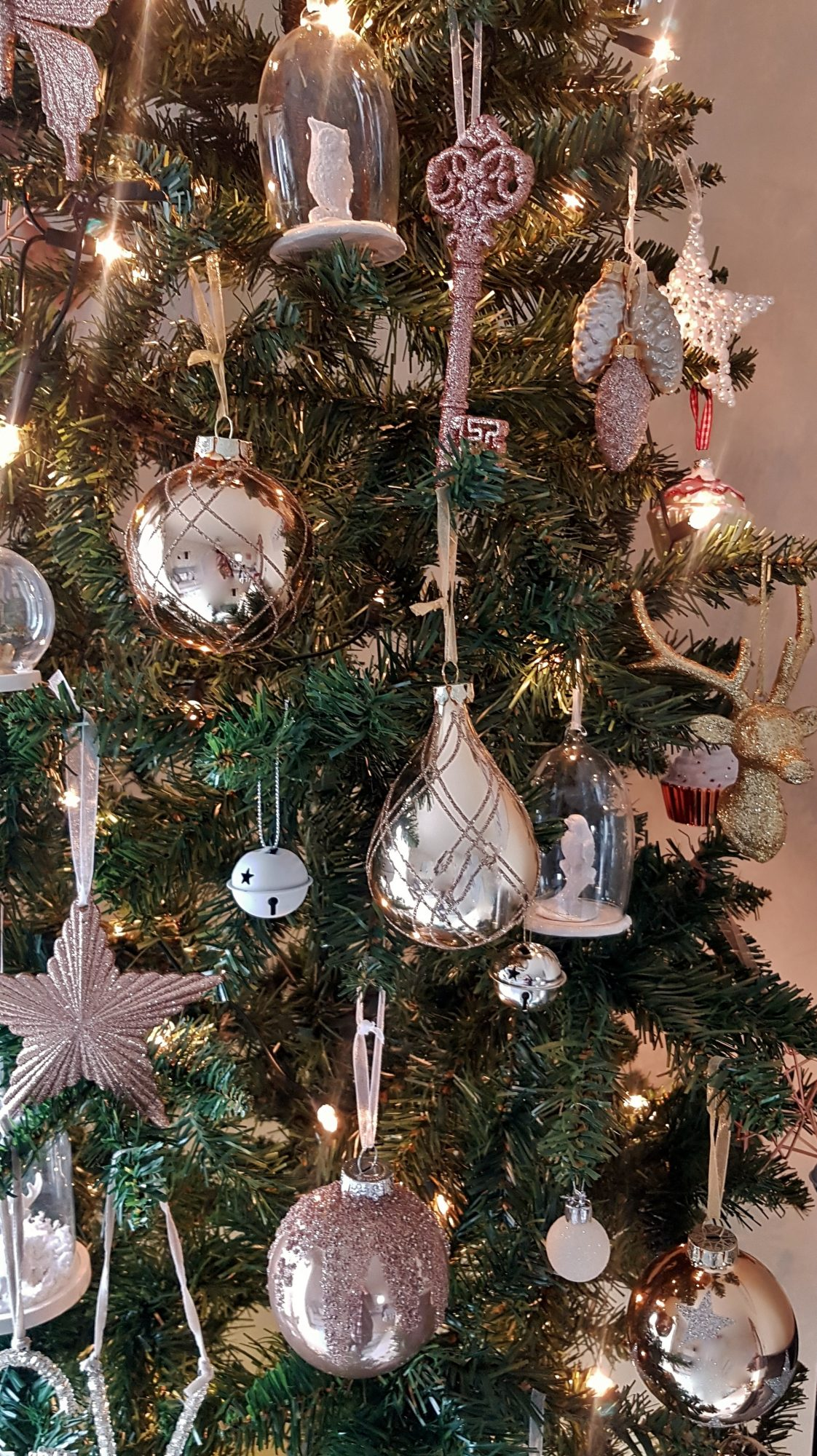 Getting Our Home Christmas Ready with Dobbies   Victoria's ...