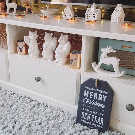 Life in Instagram: Christmas 2018
