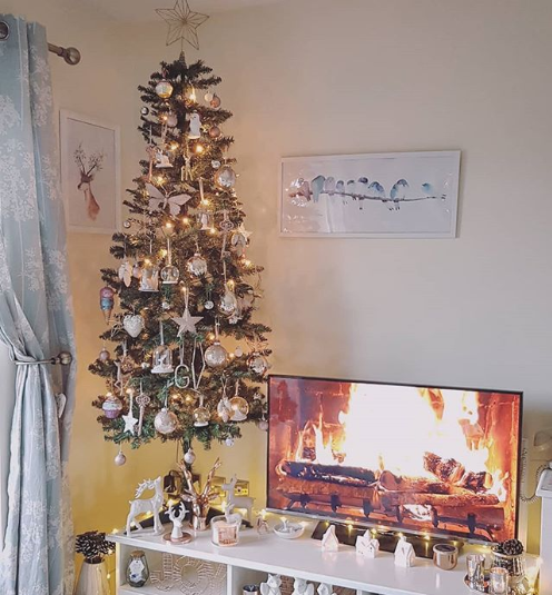 Life in Instagram: Christmas 2018