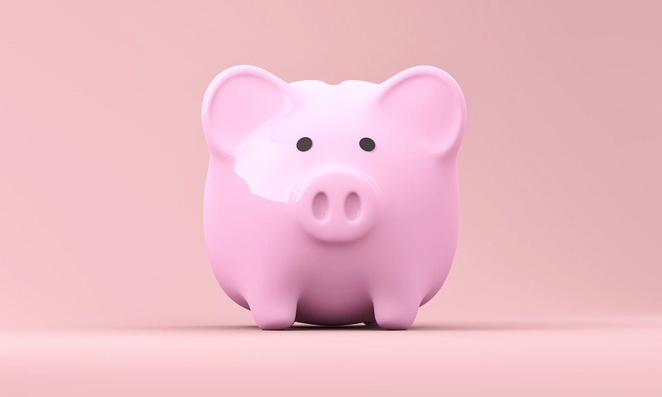 How to Make a Budget & Save Money *