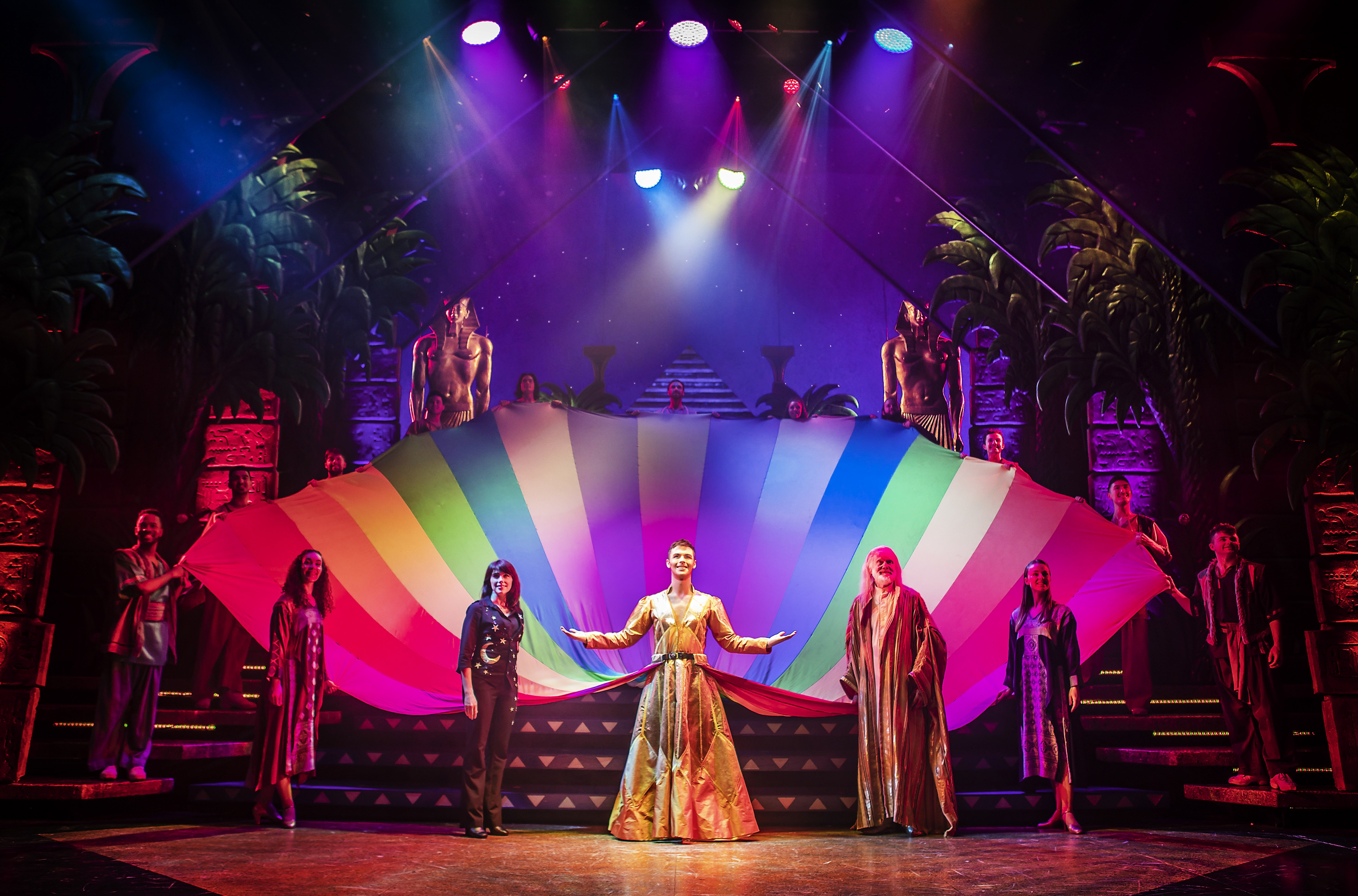 MK Theatre Presents: Joseph and the Amazing Technicolor Dreamcoat