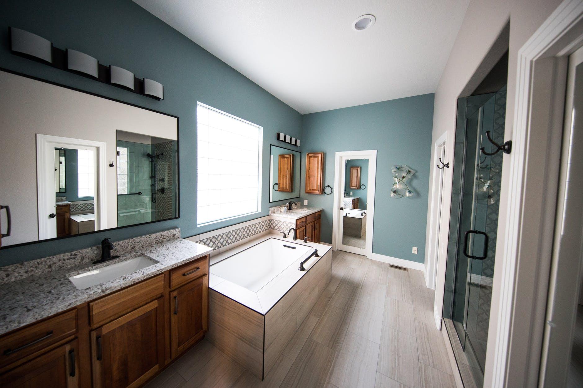 Tips To Update Your Bathroom *