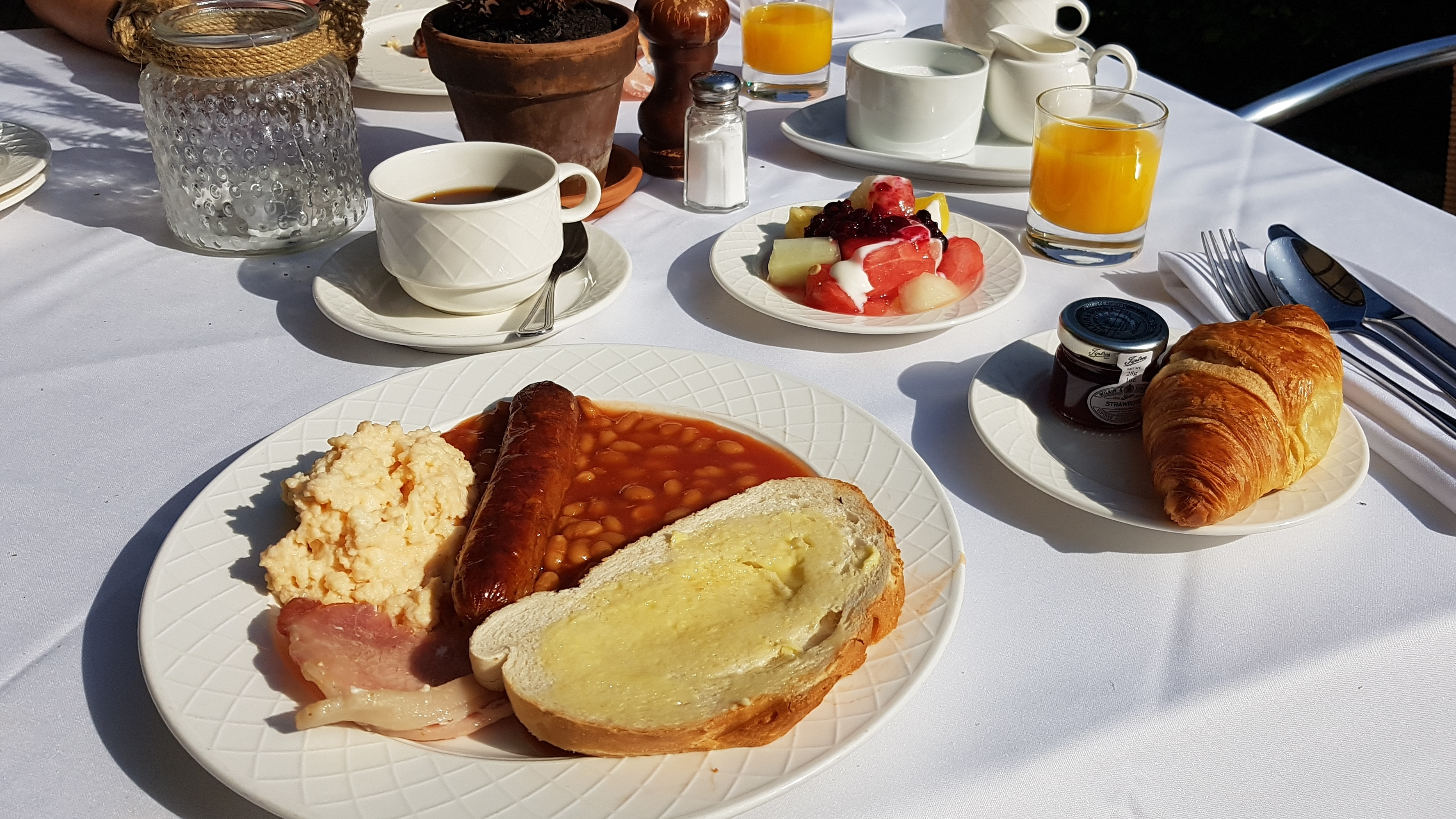 Travel: Solent Hotel & Spa, Fareham