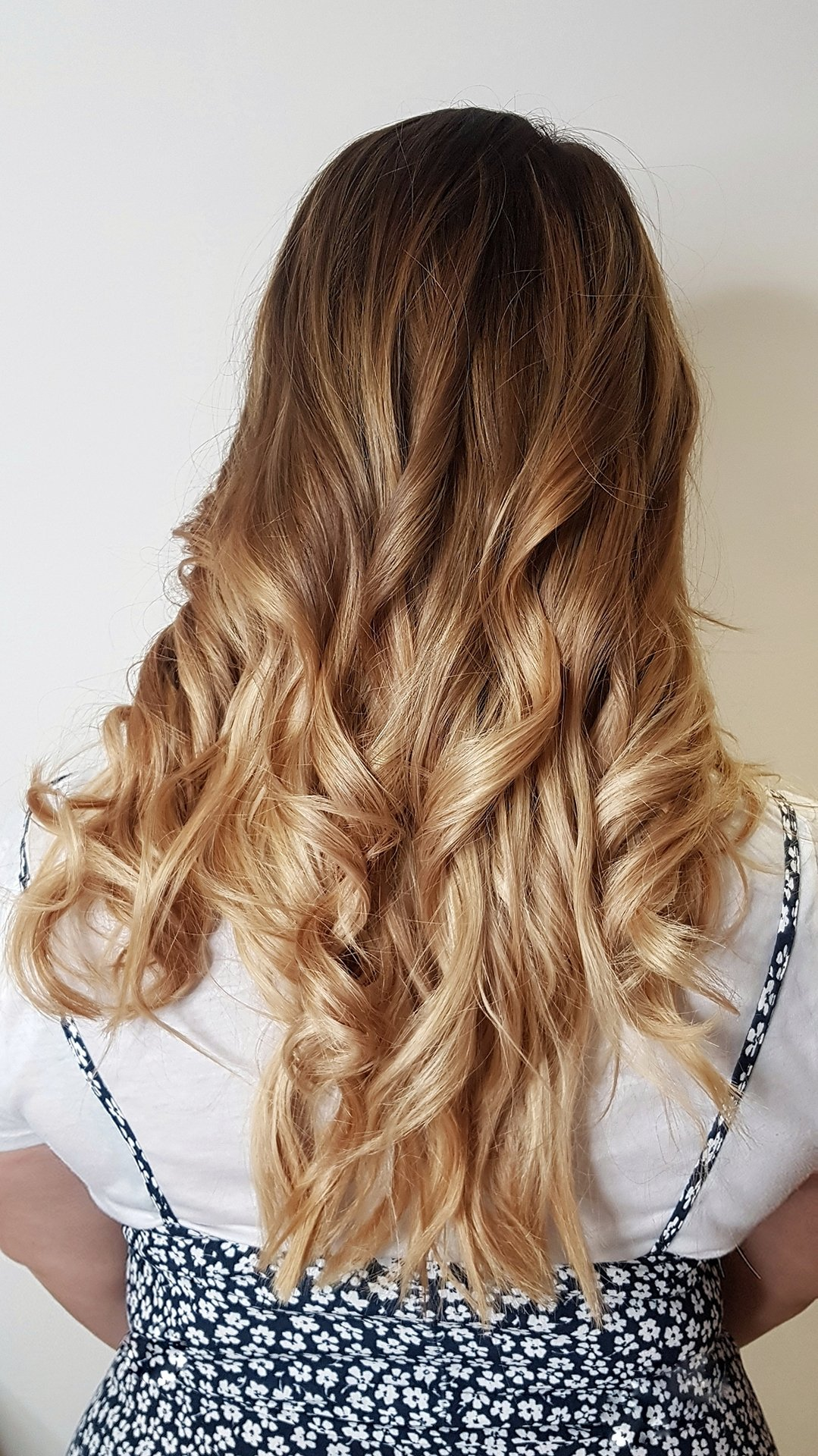 My Top Tips for Maintaining Balayage Hair *