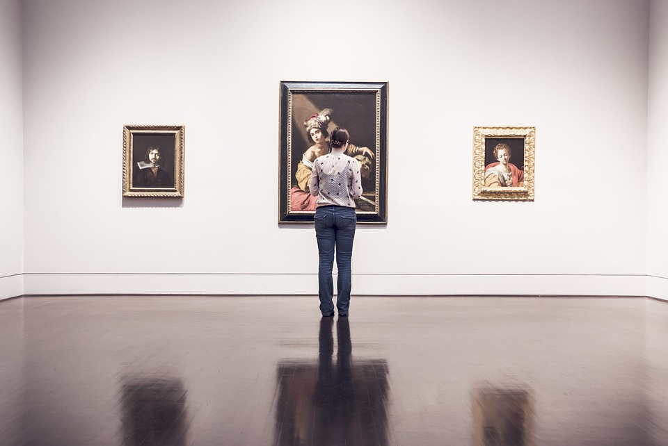 Choosing the Right Art for Your Home *