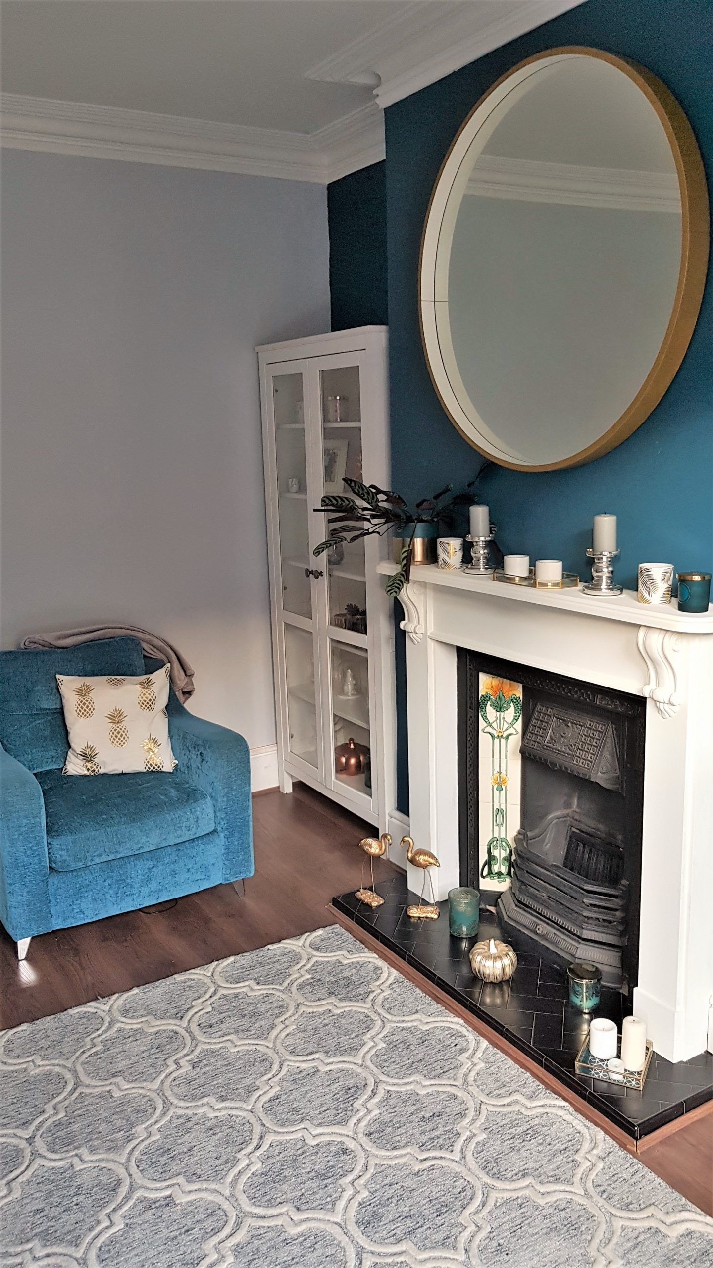 Top Tips for a Cosy Home in Winter *