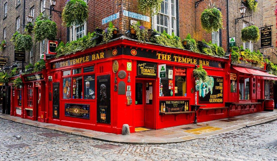 Ideas for a Fun Filled Tour of Dublin in Two Days *